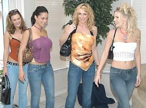 Lesbian Casting Porn Pictures