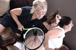 Lesbian Punishment Porn Pictures